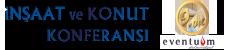İnşaat Konferansı Logo
